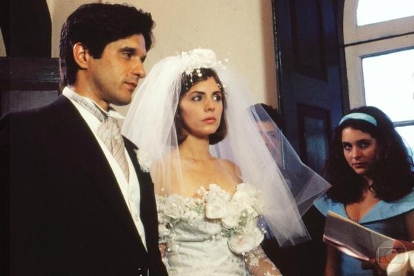 A Semana Em Fera Radical Heitor E Marilia Se Casam Fernando E