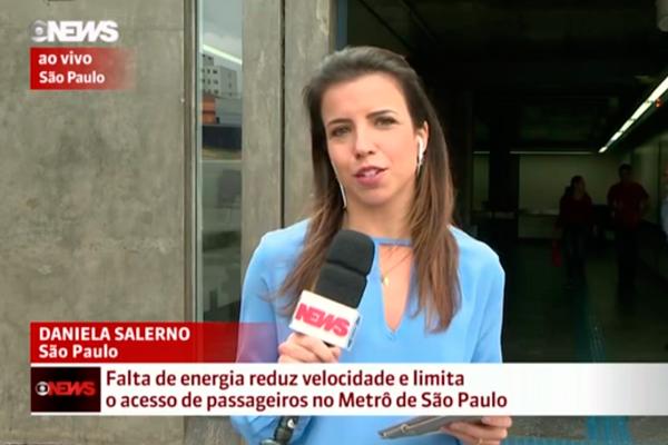 Daniela branches reporter da globo - 4 1