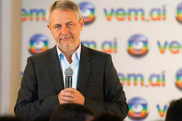 Fim de uma era: chefão da Globo vai sair em breve; saiba quem assume - TV  História