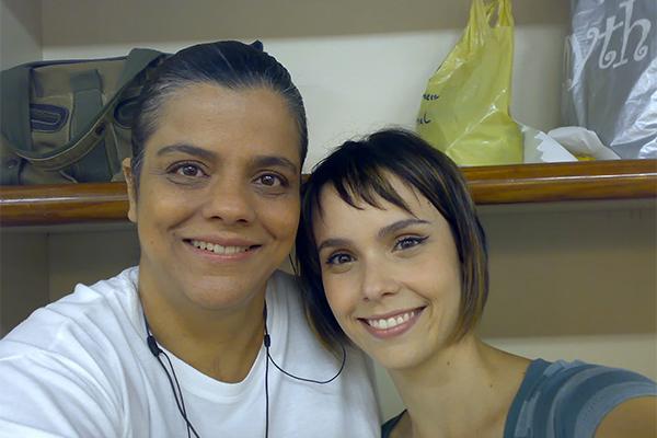 Correndo risco de morte, atriz da Globo aguarda vaga em hospital há três  dias - TV História