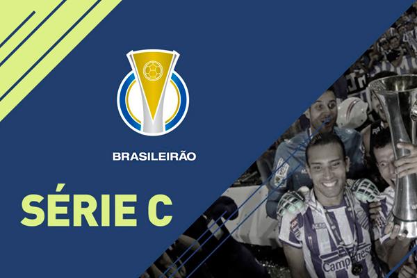 Campeonato Brasileiro Série C: como assistir Santa Cruz x Jacuipense online  - TV História